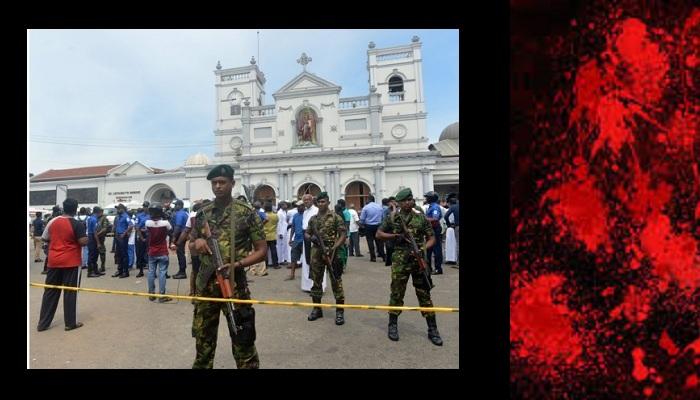 இலங்கையில், தேவாலய தாக்குதல் பற்றி 10 நாட்களுக்கு முன்பே காவல்துறை எச்சரிக்கை விடுத்துள்ளது தெரிய வந்துள்ளது