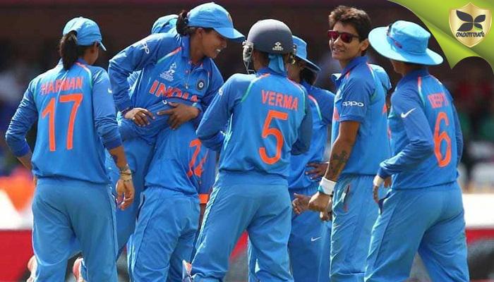 மகளிர் 20 ஓவர் உலக கோப்பை: தனது முதலாவது ஆட்டத்தில் நியூசிலாந்தை வீழ்த்தியது இந்தியா